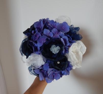 """Bouquet mixte """"Hortense"""""""