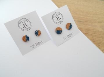 puces rondes LII et blue point 8.50 et 9.50€